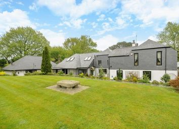Thumbnail 5 bedroom detached house for sale in Penryn, Cornwall