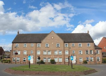 2 bed flat to rent in Gorcott Lane, Dickens Heath, Solihull, West Midlands B90