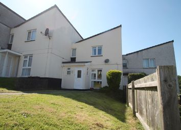Thumbnail 2 bed terraced house for sale in Mersey Close, Deer Park, Plymouth