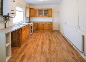 Thumbnail 2 bed terraced house for sale in Hopkin Street, Brynhyfryd, Swansea