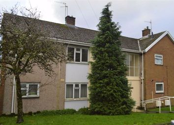 Thumbnail 1 bed flat for sale in Jasmine Close, Sketty Park, Swansea