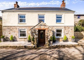 Thumbnail 3 bed detached house for sale in St. Erth, Hayle, Cornwall