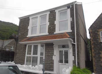 Thumbnail 3 bed detached house to rent in School Road, Jersey Marine, Neath