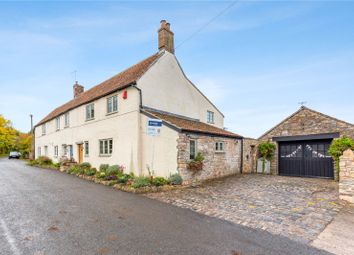 Townsend Lane, Almondsbury, Bristol, South Gloucestershire BS32. 3 bed semi-detached house for sale