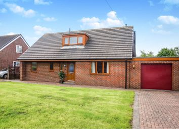 Thumbnail 4 bedroom detached house for sale in Stone Court, Barnsley