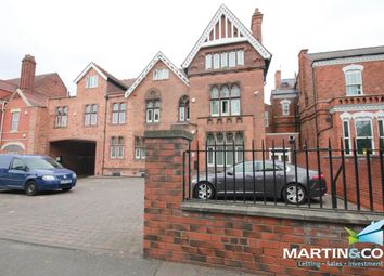 Thumbnail 2 bed flat to rent in Portland Court, Portland Road, Edgbaston