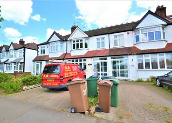 Thumbnail 4 bed terraced house to rent in Hall Lane, Chingford