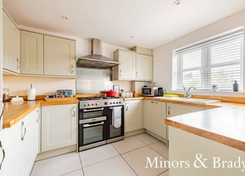 4 bed town house for sale in Bacton Road, North Walsham NR28