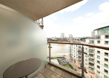 Thumbnail 2 bedroom flat for sale in Kestrel House, 2 St George Wharf