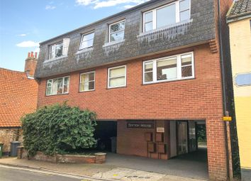 Thumbnail 2 bed flat for sale in Quay Street, Woodbridge