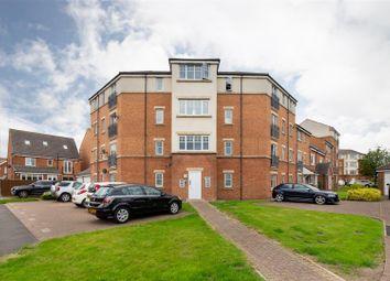 2 bed flat for sale in Redgrave Close, Gateshead NE8