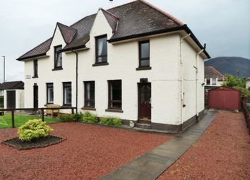 Thumbnail 3 bed property for sale in Belford Road, Fort William