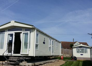 Thumbnail 2 bed mobile/park home for sale in Manston Court Road, Kent