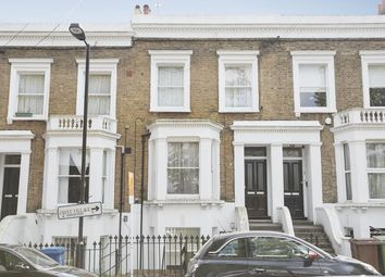 Thumbnail 1 bed flat for sale in Chadwick Road, London
