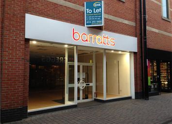 Thumbnail Retail premises to let in 20, Regent Walk, Redcar, North Yorkshire, England