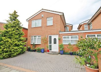 Thumbnail 3 bed detached house to rent in Eaton Road North, West Derby, Liverpool
