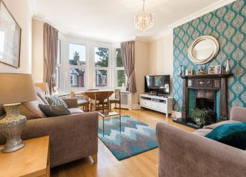 Thumbnail 3 bed maisonette for sale in First Avenue, London