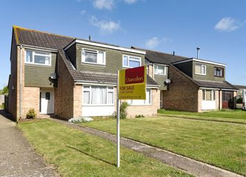 Thumbnail 3 bedroom end terrace house for sale in Burns Walk, Thatcham