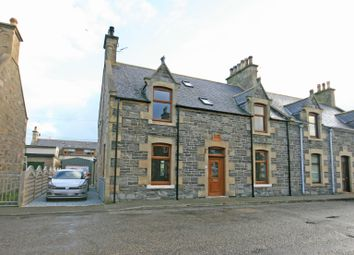 Thumbnail 4 bed semi-detached house for sale in 7 Mid Street, Findochty
