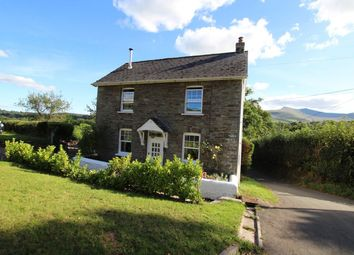 Thumbnail 2 bed detached house for sale in Libanus, Brecon