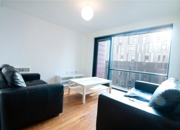 Thumbnail 3 bed flat to rent in Gallery, 14 Plaza Boulevard, Liverpool