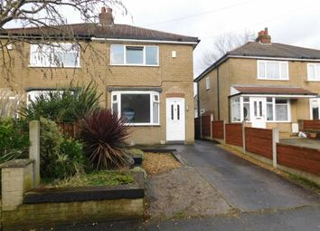 Thumbnail 2 bedroom semi-detached house for sale in Edward Avenue, Bredbury, Stockport