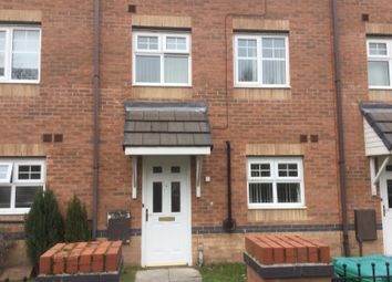 4 bed town house to rent in Charlestown Road, Central Manchester M9