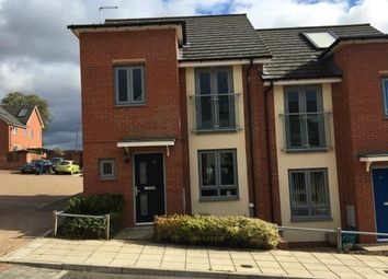 Thumbnail 3 bed semi-detached house for sale in Lydney Court, Throckley, Newcastle, Tyne And Wear