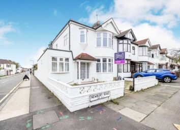 Newbury Road, Ilford IG2. 4 bed semi-detached house