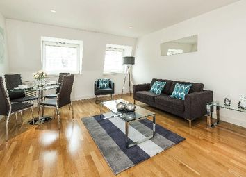 Thumbnail 1 bed flat to rent in Marylebone Lane, Marylebone, London