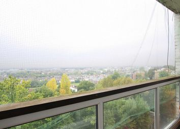 Thumbnail 1 bed flat for sale in Leigham Court Road, London