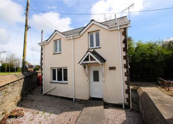 Thumbnail 2 bed detached house for sale in Halwill Junction, Beaworthy