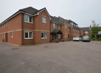 Thumbnail 1 bed flat for sale in Clifford Avenue, Bletchley, Milton Keynes