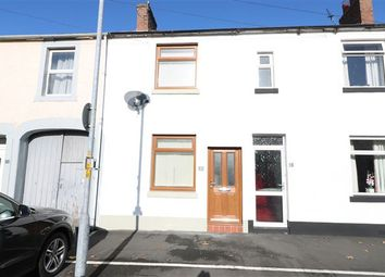Thumbnail 2 bed terraced house for sale in Esk Street, Longtown, Carlisle, Cumbria