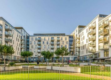 1 bed flat for sale in New Century House E16, Royal Docks, London, E161Fg