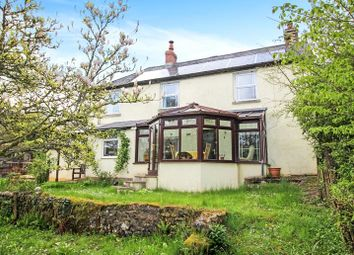 Thumbnail 2 bed detached house for sale in Shebbear, Beaworthy