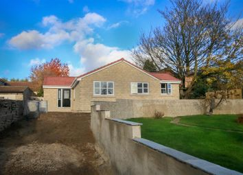 Thumbnail 3 bed detached bungalow for sale in High Street, Norton, Doncaster