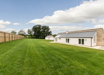 Thumbnail Detached bungalow for sale in St Mary'S Court, Wreay, Carlisle, Cumbria