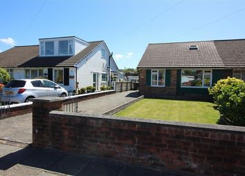 Thumbnail 3 bed bungalow for sale in Whitby Road, Lytham St. Annes