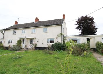Thumbnail 3 bed semi-detached house for sale in Green Hill, Coddenham, Ipswich