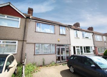 Thumbnail 4 bed terraced house for sale in Stanford Road, Streatham, Greater London
