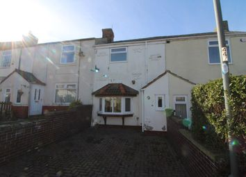 Thumbnail 2 bed property to rent in Asquith Street, Thornley, Durham