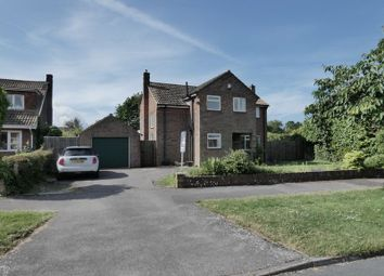 Thumbnail 4 bed detached house to rent in Seafield Park Road, Hill-Head, Fareham