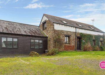 Hartland, Bideford EX39. 2 bed barn conversion for sale