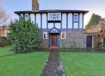 4 bed detached house for sale in Lansdowne Road, Worthing, West Sussex BN11