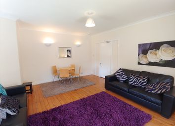 Thumbnail 5 bed flat to rent in Gladstone Place, Stirling Town, Stirling