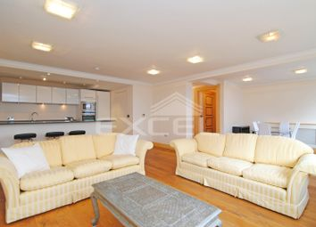 Thumbnail 2 bed flat to rent in The Terraces, 12 Queens Terrace, St Johns Wood