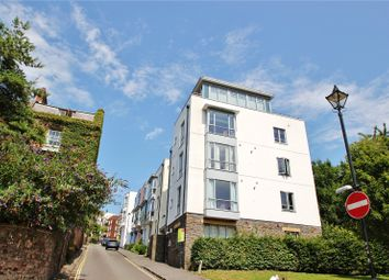 1 bed flat for sale in Wallace Place, Granby Hill, Bristol, Somerset BS8