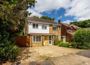 Thumbnail 3 bed detached house for sale in Dale Lodge Road, Ascot