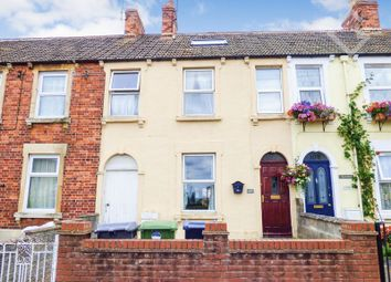 Thumbnail 3 bed terraced house for sale in Gloucester Road, Trowbridge
